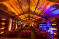 Winery Lighting, Audio, Video - Napa California